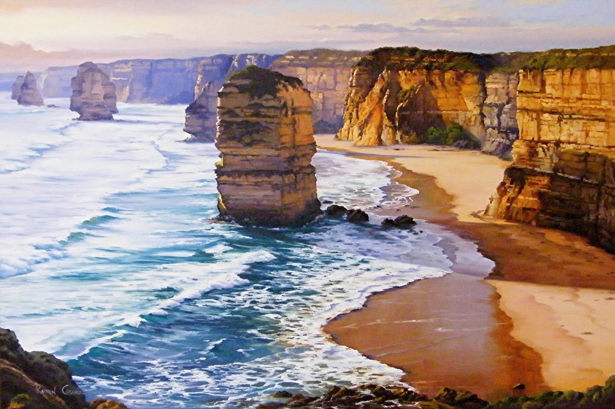 GREAT OCEAN ROAD – 15th-27th MARCH 2020