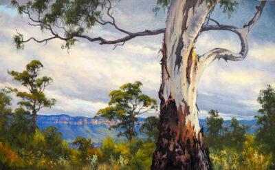 8 THE TREE AN UNCHANGING LANDMARK Enhanced